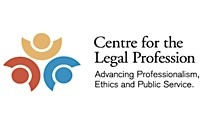 Centre for the Legal Profession logo