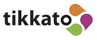 tikkato logo